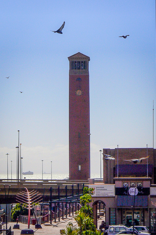 The Campanile Port Elizabeth